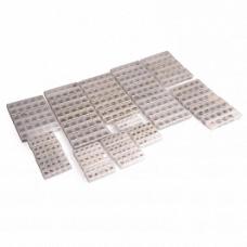 CT-CRM102 Набор регулировочных шайб для форсунок