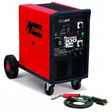 MASTERMIG 300 Полуавтомат (230 400V) 40 300A. 18 38В