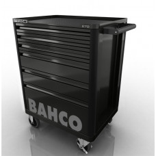 1472K6BKFF15SD BAHCO Инструментальная тележка с 216 предметами, 6 ящиков