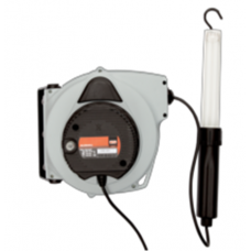 BLCR24VLL Лампа с катушкой вход 220В, выход 24В
