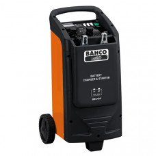 BBC420 BAHCO Устройство пуско-зарядное 20/1000 Ач, полный аналог Telwin