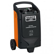 BBC620 BAHCO Устройство пуско-зарядное 20/1550 Ач, полный аналог Telwin