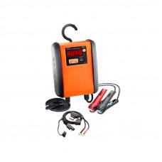 BBCE12-6 BAHCO Зарядное устройство 12 В (6 А) для аккумуляторов от 6 до 130 Ач
