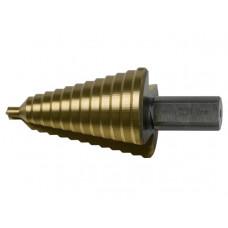 230-SD BAHCO Ступенчатое сверло от 5 до 35 мм
