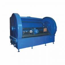 М216Е2 Установка для мойки узлов и агрегатов, масса обрабатываемых деталей до 1000 кг