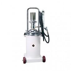 1798.PN APAC Солидолонагнетатель 50:1, пневматический 13 кг