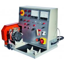 02.012.00 SPIN BANCHETTO JUNIOR 400V - стенд для проверки электрооборудования.
