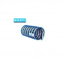 NORFI Высокопрочный армированный вытяжной шланг Тип FC-3  DN200