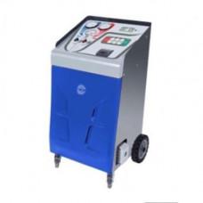 CLEVER EVOLUTION SPIN Автоматические установки для заправки кондиционеров с R134a