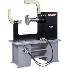 Siver ALU-24 Станок для правки легкосплавных дисков