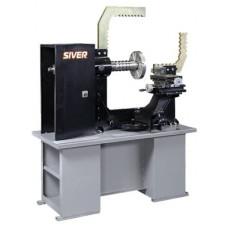 Siver 57-00 Станок для правки легкосплавных дисков