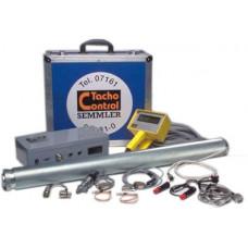 TPA SE 5 PILOT (полн. комплект) прибор для проверки тахографов в дорожн. условиях или на роликовы