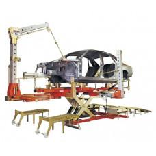 AUTOROBOT B20 Bronze с комплектом аксессуаров (1 силовое устройство), дистанционное управление