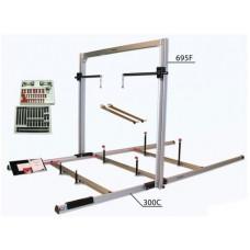 300С+ Нижняя часть измерительного оборудования