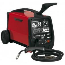 BIMAX 152 Turbo сварочный полуавтомат (230V) 30 145A. 18 31V