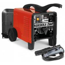 NORDIKA 2160 ACD Дуговая сварка (230V) 55 160A,45 49V,электрод 2 4мм