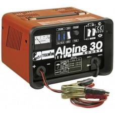 ALPINE 30 Зарядное устр во 230V, 12 24V, 21A   807547