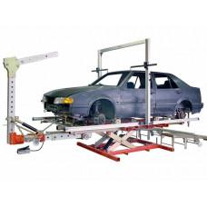 AUTOROBOT XLS/DL 2000/4 Cтапель