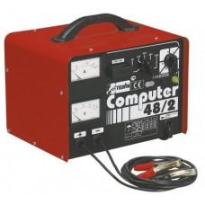 COMPUTER 48/2, Устройство зарядное на 4 АКБ, 6 48 В, 10 300 А/ч
