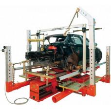 AUTOROBOT VI 100E/2000 c электронным измерительным устройством
