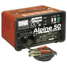ALPINE 50 Зарядное устр во 230V, 12 24V, 45A