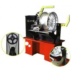 TITAN 5700 Дископравный стенд для литых дисков