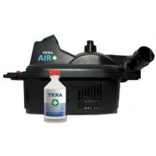 AIR + комплекс для профессиональной очистке системы кондиционирования