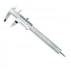 2154 10 Штангенциркуль до 150мм,с глубиномером (Hazet)