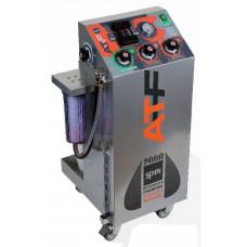 ATF 2000 Установка для обслуж. автоматич. трансмиссии  (SPIN, Италия)