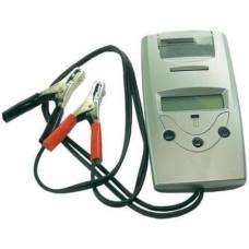 04.003.04 SPIN Электрич. тестер аккумулятора с функцией распечатки .