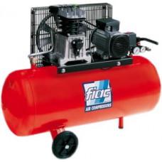 FIAC АВ 100 515, компрессор V100л 515л/мин 10атм. 380V