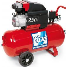 FIAC 24.GM 193, компрессор передвижной,240л/мин.,8 бар,1,5 кВт,220В