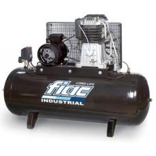 Fiac AB 300-5,5F Компрессор поршневой, 270л, 600л/мин. 380В (Италия)