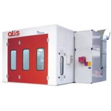 Окрасочно сушильная камера AQUA BASIC