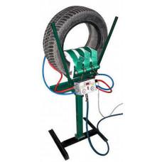 Вулканизатор Комплекс-1 для ремонта легковых шин диаметром от 12 до 16