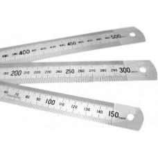 78109 Линейка измерительная металлическая 500х20х0,5 КЛБ