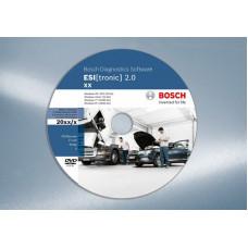 1987729206 Программное обеспечение BOSCH CD C6
