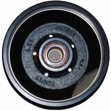 1687034599 Тормозные барабаны для шипованных колес