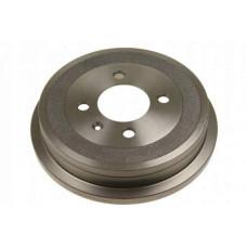 1687034595 Тормозные барабаны BOSCH для нешипованных колес