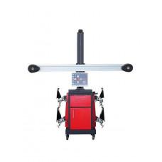 G POINT II  Стенды развал-схождение GARDIA Ltd.  c технологией 3D, 2-х кам. c эл.механическим лифтом